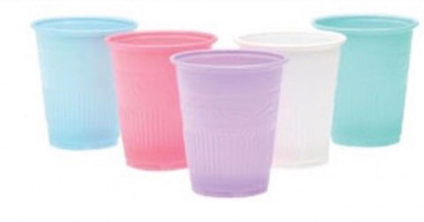 Disposable cups - Embossed grip extra strength high gloss - Deal Changer