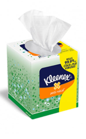 KLEENEX® Facial Tissue 2 PLY SOFT - 1 Case - Deal Changer
