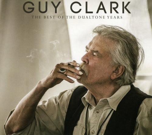 Guy Clark - The Best Of The Dualtone Years 2LP