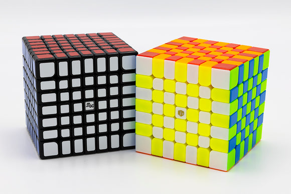 7x7 Speed Cubes