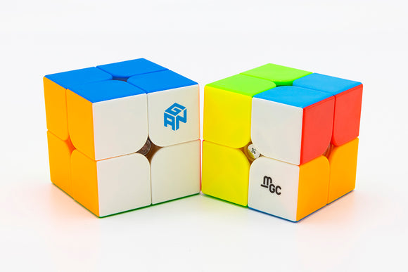 2x2 Speed Cubes