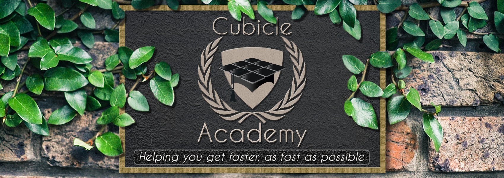 cubicle academy