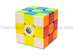 Cubicle Custom MS 3x3 - Stickerless (Bright)