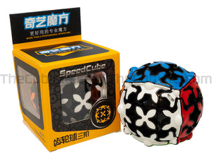 QiYi Gear Sphere (Tiled) - Black