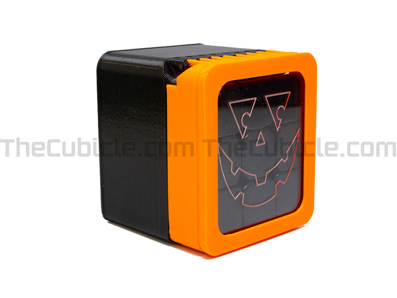 Cubicle Box V2 (Limited Edition-Halloween)