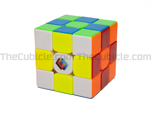 Cubicle Custom TengYun M 3x3 - Stickerless (Bright)