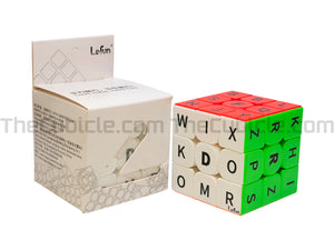 Lefun Formula 3x3 - Stickerless (Bright)