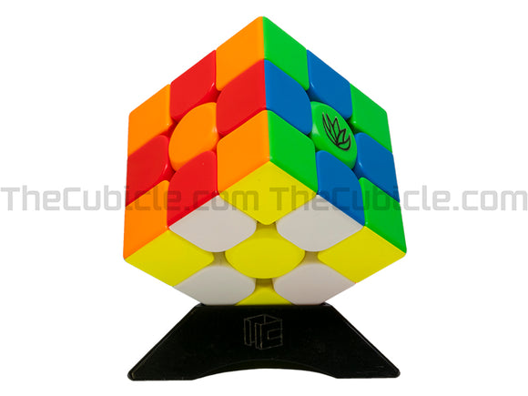 Mystic MeiLong 3x3 M - Stickerless (Bright)