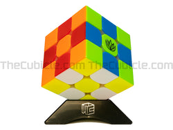 Mystic Valk 3 Elite M - Stickerless (Bright)