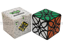 LanLan Butterflower Cube - Black