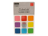 Cube Lab Mini 3x3 (1.0cm) - Black