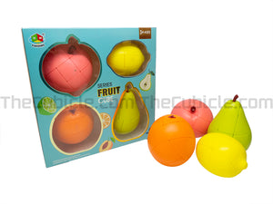 FanXin Fruit Cube Box V2