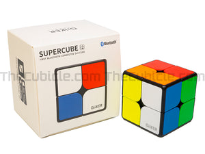 Giiker Super Cube i2 2x2 (Tiled)