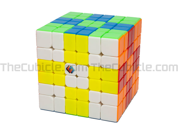 Cubicle Custom MGC 6x6 - Stickerless (Bright)