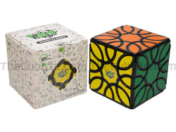 LanLan Sunflower Cube - Black