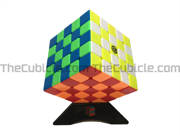 Celeritas MGC 5x5 - Stickerless (Bright)