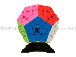 MAX YuHu Megaminx V2 M - Stickerless (Bright)