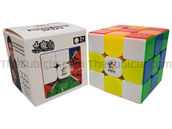 YuXin Little Magic 3x3 M - Stickerless (Bright)