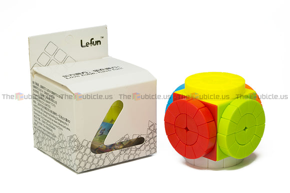 Lefun 2x2 Time Machine