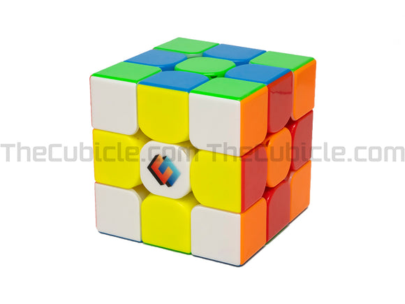 Cubicle Custom MGC3 Elite - Stickerless (Bright)