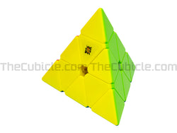 Pro Shop Bell V2 Magnetic Pyraminx - Stickerless (Bright)