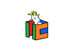 Cubicle Cockatoo Logo