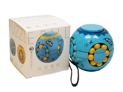 Puzzle Ball Q-Babylon Tower - Blue