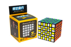 QiYi QiXing W 7x7 - Black