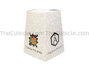 Cubicle Cube Cover V4