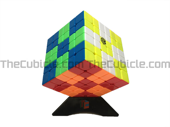 Celeritas MGC 6x6 - Stickerless (Bright)
