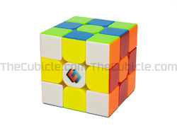 Cubicle Custom Valk 3 Elite M - Stickerless (Bright)