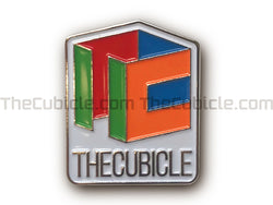 Cubicle Pin