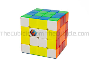 Cubicle Custom AoSu 4x4 WR M - Stickerless (Bright)