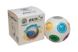 ShengShou Rainbow Ball