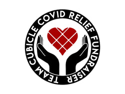 Team Cubicle COVID-19 Relief Logo