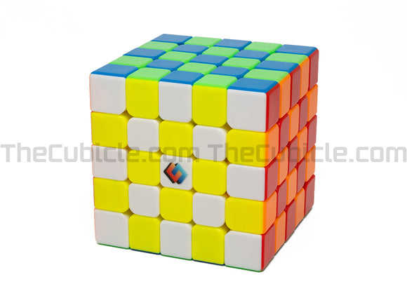 Cubicle Custom MGC 5x5 - Stickerless (Bright)