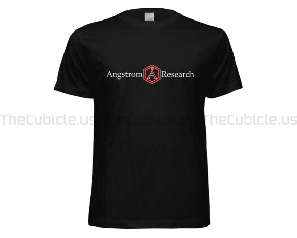 Angstrom Research T-Shirt