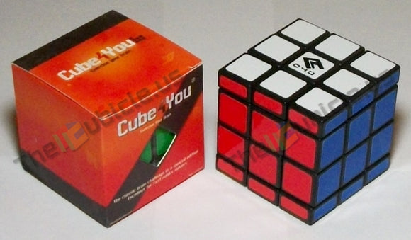 Cube4You Cubic 3x3x4