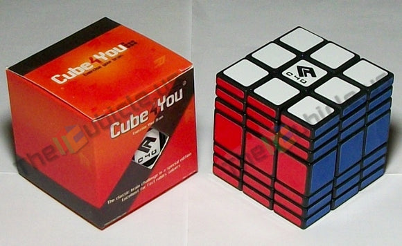 Cube4You Full-Function 3x3x7