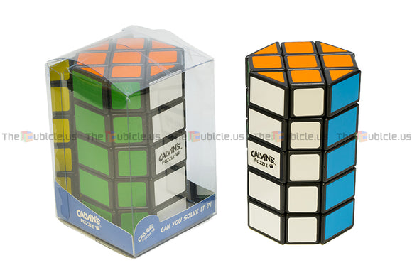 Calvin's 3x3x5 Fisher Barrel Cuboid