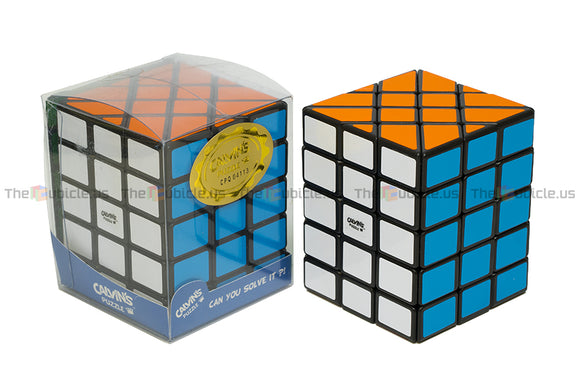 Calvin's 4x4x5 Fisher Cuboid (Center-Shifted)