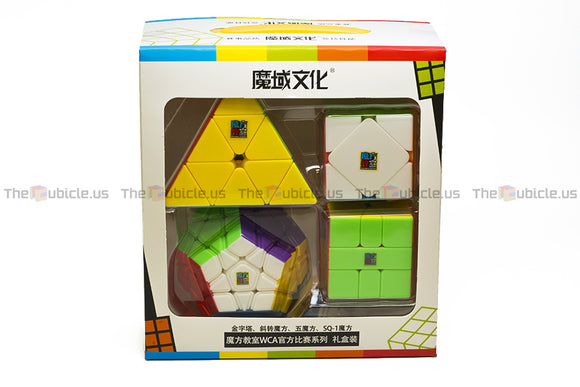 Cubing Classroom Non-Cubic Gift Box