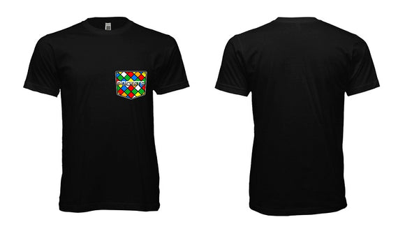 ColorfulPockets T-Shirt