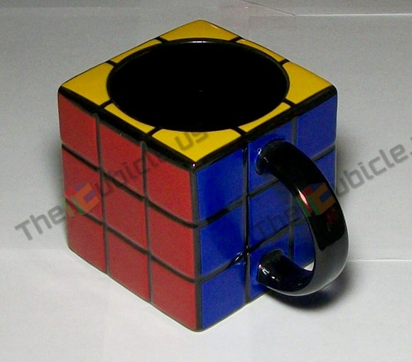 Magic Cube Coffee Mug