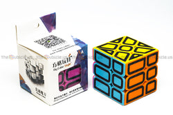 CubeStyle Hollow Sticker Windmill Cube