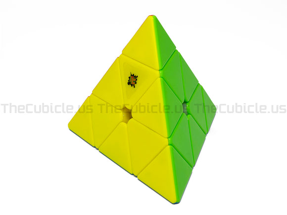 Cubicle Bell Pyraminx