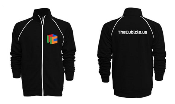 Cubicle Jacket