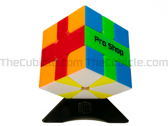 Cubicle Little Magic Square-1 M