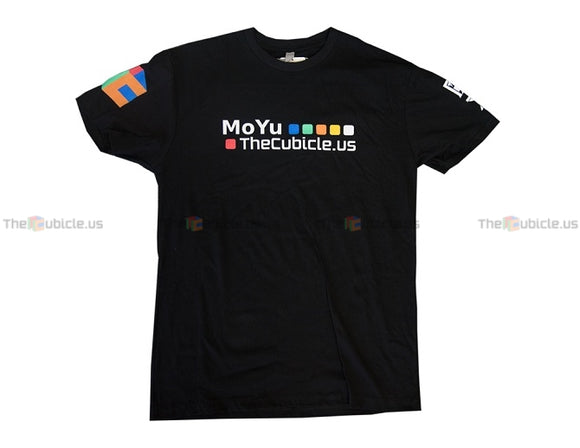 Cubicle + MoYu T-Shirt