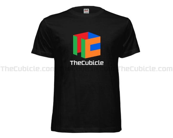 Cubicle T-Shirt (2019)